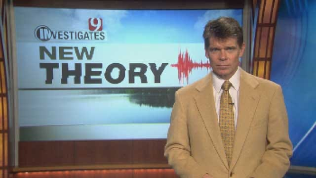 A New Theory About What's Causing Oklahoma's Earthquakes