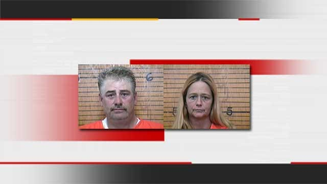 Crimestoppers Lead Chickasha Police To Narcotics Arrests