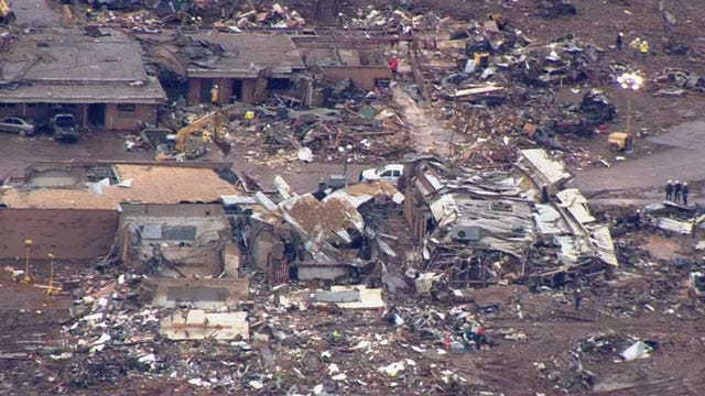 Safety Of Moore School Structures Criticized