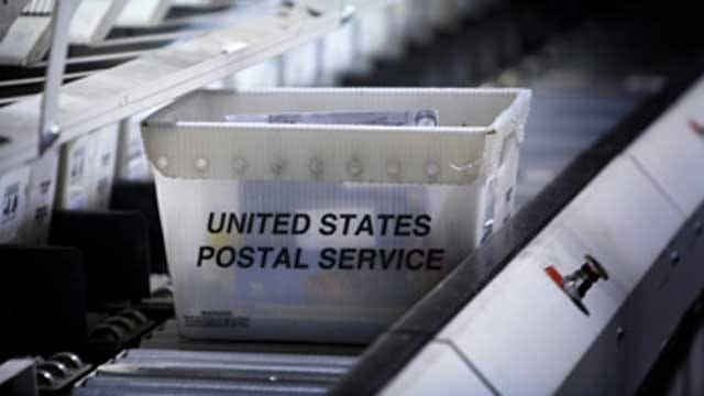 Snowstorm & Holiday Shipping Gridlock Delaying Nearly 10 Million Packages A Day