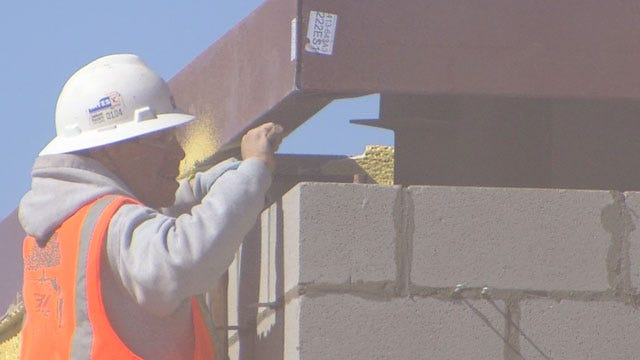 Bill Introduced To Free Up Oklahoma Building Inspectors