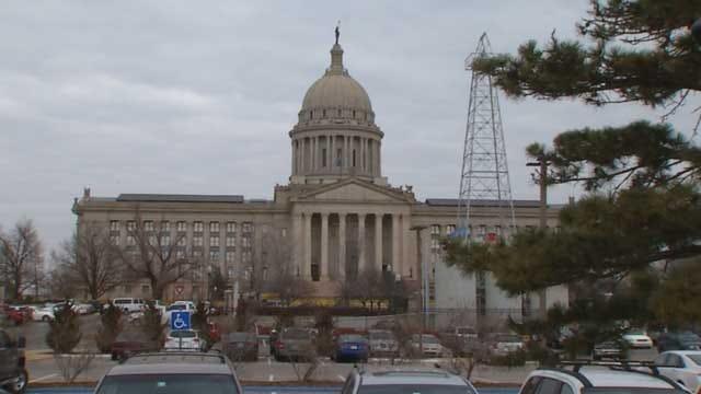 OK House Halts Bill For Comprehensive Nursing Home Reform