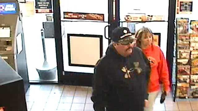 Investigators Seek 2 Possible Witnesses In Logan County Homicide