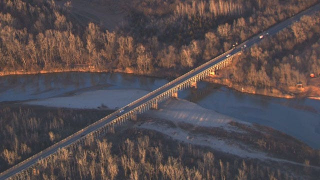 Fallin Declares State Of Emergency Due To Lexington-Purcell Bridge Closure