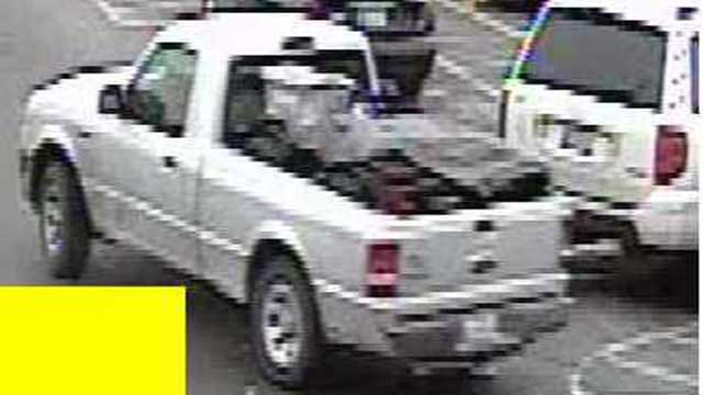 Police Seek Man Who Used Stolen Credit Card At OKC Wal-Mart