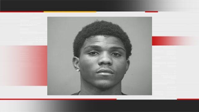 OSU Basketball Player Arrested For Marijuana Possession