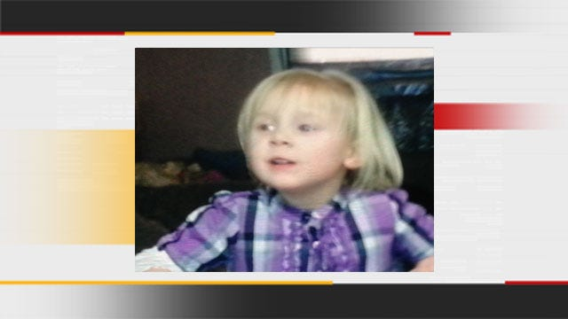Police Find OKC Girl Abducted After Being Left In Running Car
