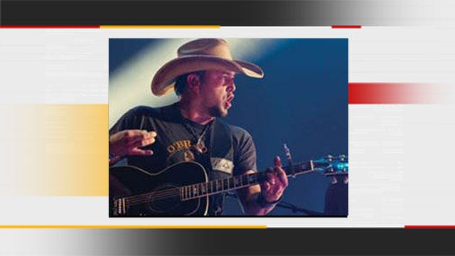 Country Music Superstar Jason Aldean Coming To OKC