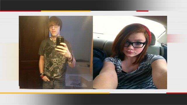 Missing Fairview Teens Found Safe