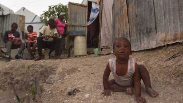 4 Years Of Oklahomans Helping Haiti Through Mission Of Hope