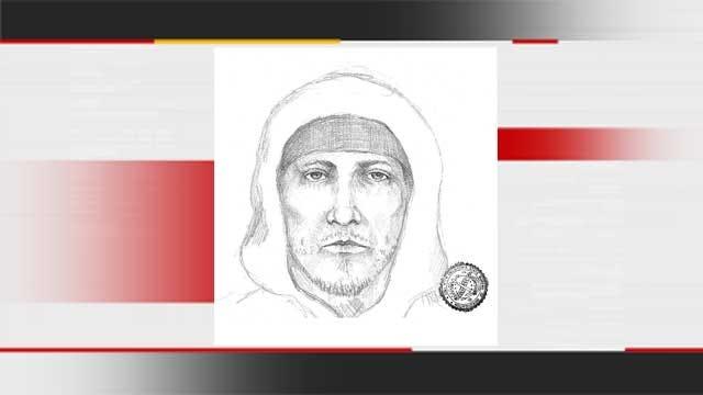 Norman Police Seek Suspect In Hotel Armed Robbery