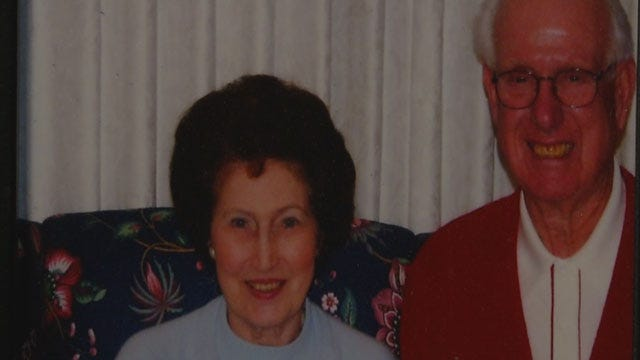 Friend Remembers Oklahoma World War II Veteran Who Died Monday