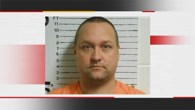 Union City Police Officer Arrested On Two Felony Charges