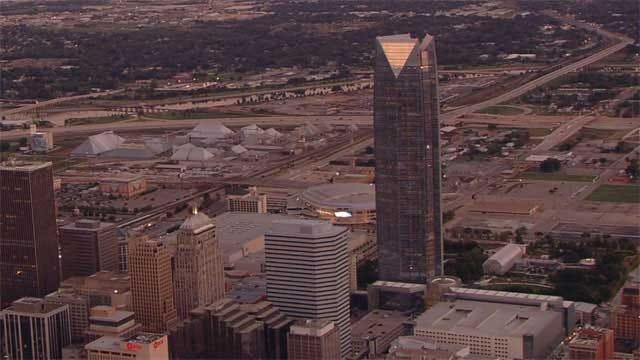 Three Oklahoma Companies Among 100 Best Companies To Work