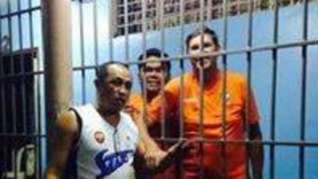 OK Pastor Jailed In Philippines, Accused Of Child Molestation
