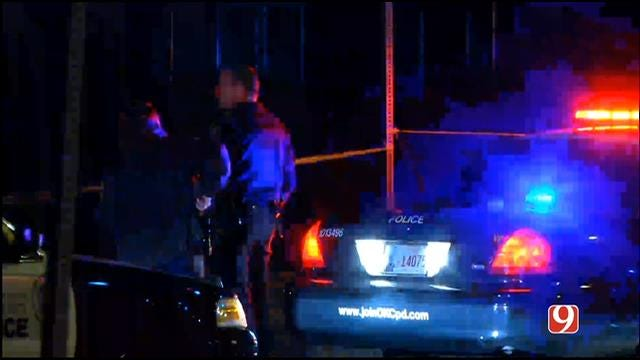 One Dead, One Injured After Shooting In SW OKC