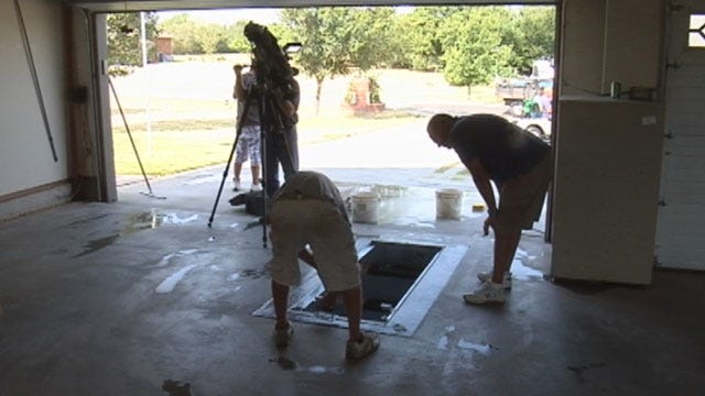 City Of Moore Offering Storm Shelter Rebates