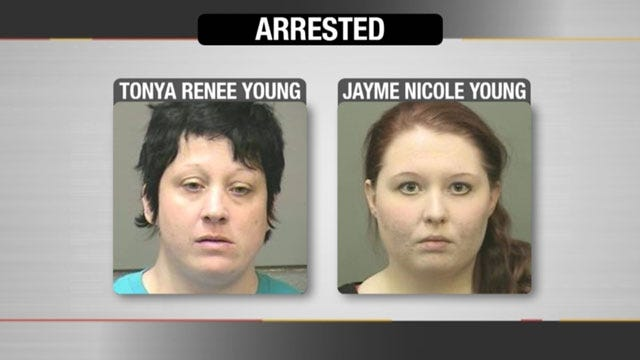 Mother-Daughter Steal Packages, Kitchen Sink From Edmond Homes