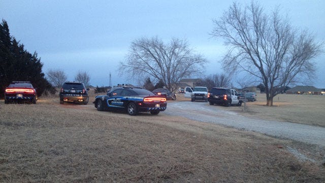 Suspects Arrested Trying To Steal Construction Equipment In Edmond