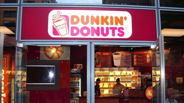 Dunkin' Donuts Announces Plans For 13 Restaurants In OKC