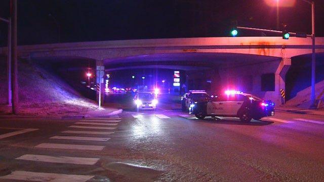 OHP Identifies Suspect Killed In Pursuit, Shootout With Troopers