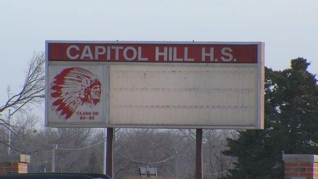 Court Docs Reveal Capitol Hill High School Sexual Assault Investigation