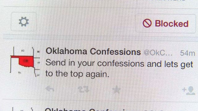 Cyber Bullying Investigated At Central OK High Schools