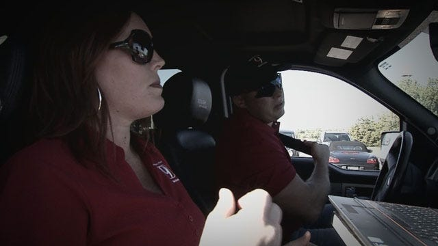 News 9 Storm Trackers Share Their Untold Story From May 20