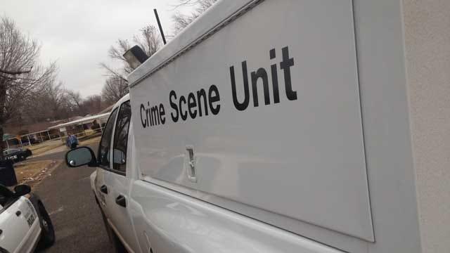 Woman's Body Found In Southwest OKC