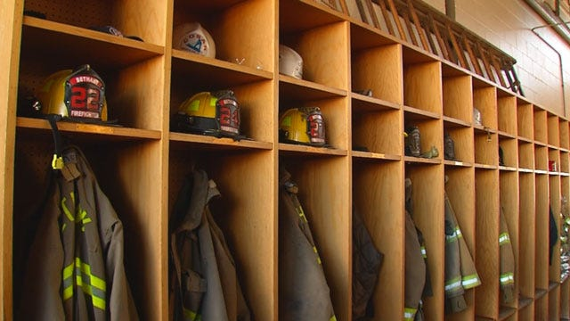 Bethany Firefighter Budget Battle Continues