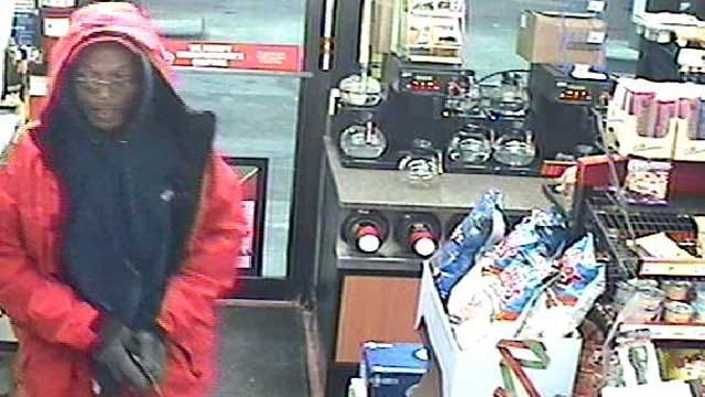 Officer Foils Robbery Of Circle K In The Village