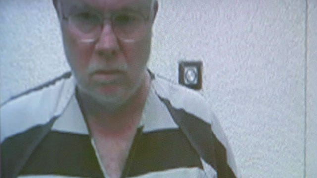 OKC Doctor Accused Of Murder Goes Before Judge