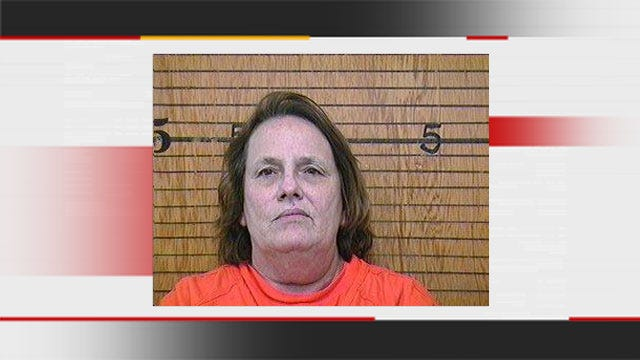 Caught On Camera: Illegal Driver Helps Chickasha Police Bust Meth Operation