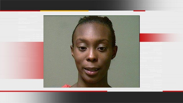 Mother Arrested For Leaving Child In Car At OCCC