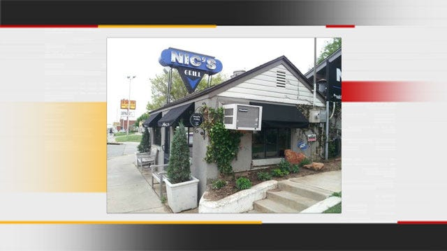 Nic's Grill In OKC Considered One Of America's Best Burger Joints