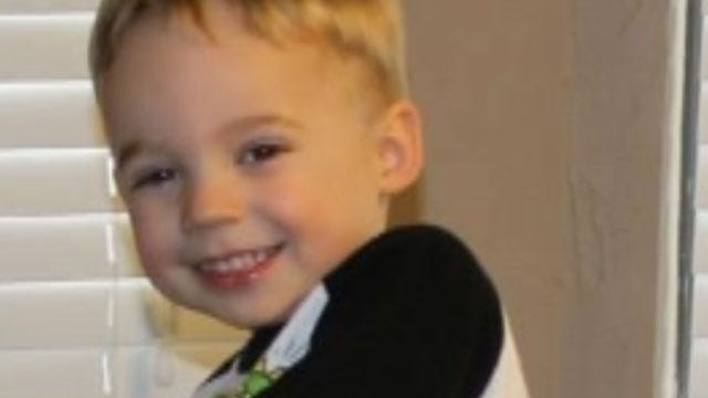 Family Of Boy Killed in OKC Auto-Ped Speaks About Accident