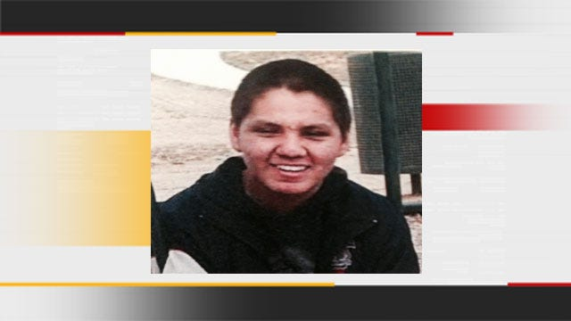 Missing Oklahoma City Teen Found Safe