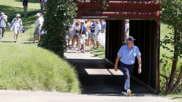 Montgomerie Holds Leads, Verplank Misses Cut After Day Two