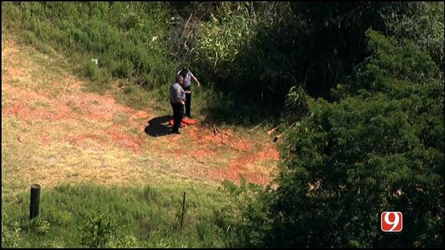 Police Investigate After Body Found In Northeast Oklahoma City