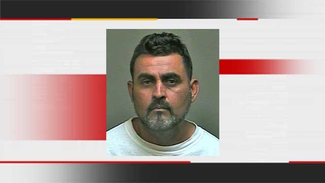 Man Charged In 2000 Stabbing Death In OKC