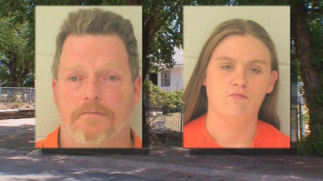 New Information In Case Of Enid Couple Charged In Baby's Death