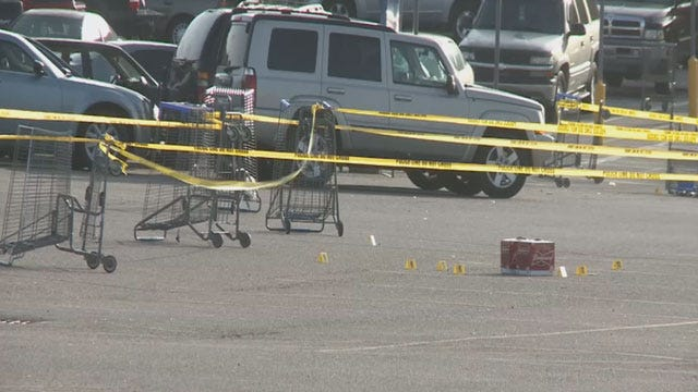 Suspect In Ada Officer-Involved Shooting To Appear In Court