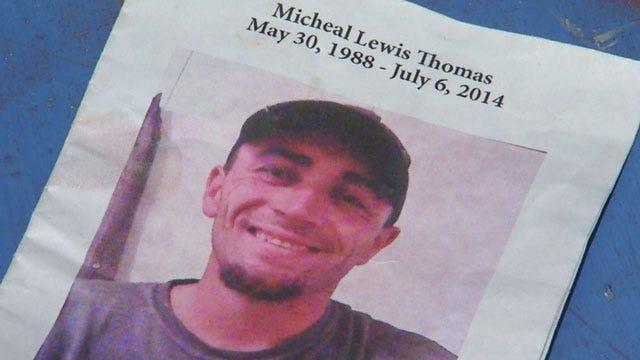 Family Of Man Drowned At Lake Thunderbird Shares Their Story