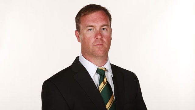 OU Football Adds Director Of Player Personnel