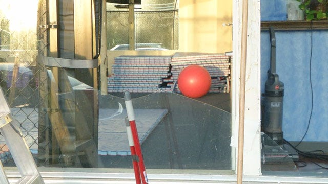 Two Early Morning Earthquakes Leave Damage Behind In Harrah