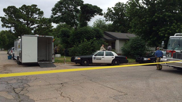 'All Clear' Given After Police Investigate Suspicious Package At SE OKC Home