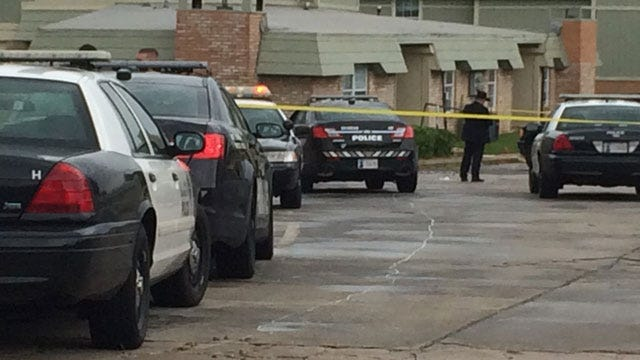 Police: Two Killed In NW OKC Shooting