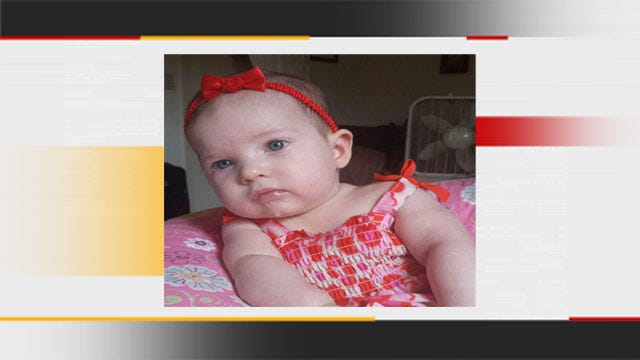Amber Alert Canceled; Infant Found Safe In Texas