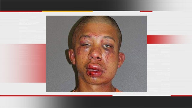 Florida Dad Beats Man Accused Of Sexually Abusing Son