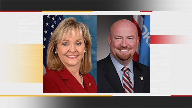 New Poll Shows Close Race For Oklahoma Governor